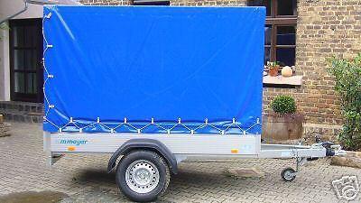 wm meyer b1325 126 1300kg mit plane und spriegel 140cm. Black Bedroom Furniture Sets. Home Design Ideas