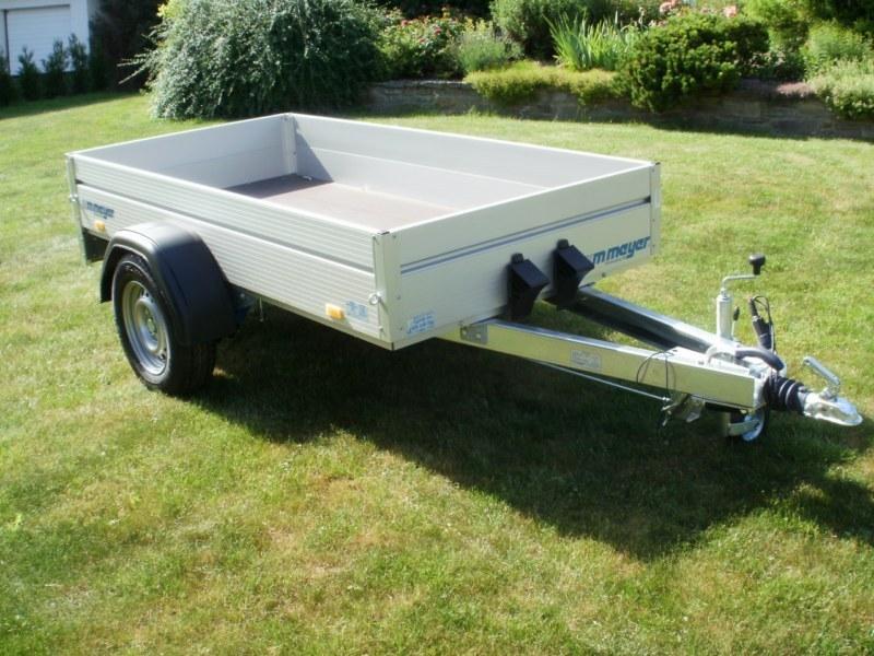 wm meyer b1325 126 1300kg stirnwand klappbar 100 km h. Black Bedroom Furniture Sets. Home Design Ideas